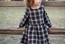 ubrania dla dzieci
