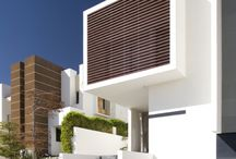 Architecture / by Ελένη Σκουλιά