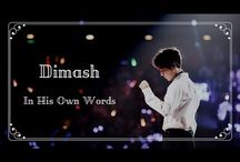 Dimash