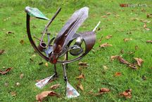 My MetalART - Outdoors