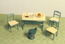 мебель для домика