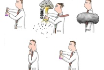 Amusing chemistry / Chemistry is usually fun but here are some examples of the amusing side of chemistry