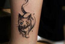 my tatoos - inspirations