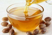 Olio di Argan puro / Prodotti a base di Olio di Argan puro