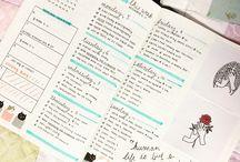 Agenda/dagboek