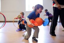 Fundamental Skills / Fit Futures Fundamental Movement Skills programs are designed to develop 12 of these skills with maximum participation in classes and maximum enjoyment. Throughout the different stage groups within a school skills are reinforced through games, skill sessions, circuits, stations and group activities.