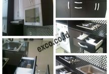 exco / Interior design