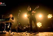 Live muziek; Coldplay