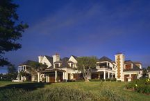 Montecito Traditional Home