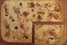 Pizza casalinga - Home made pizza / Questa bacheca ha lo scopo di fornire tutte le basi per poter realizzare un'ottima pizza fatta in casa.  This bulletin is intended to provide all the basics to be able to accomplish a great homemade pizza.