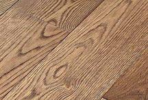 Interior Design - Floors