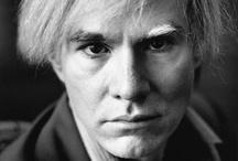 Andy Warhol / Pop artist