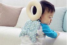 protector para bebe