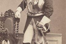 Napoleon III Garde Impériale