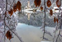 Croatia and Slovenia