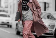Pink Capsule Wardrobe