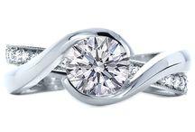 Round shape diamonds