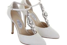 Bridal Shoes / Which one to pick, there are so many beautiful shoes