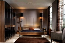bachelor pad ideas - bedroom