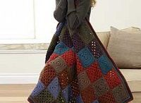 Crochet & knite