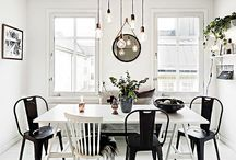 home - sala de jantar