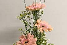 dekor bunga