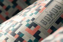 Carteiras NOBOLSO SOMOS 55 MVP 2013 / Primeira coleção das carteiras NOBOLSO da SOMOS 55. A MVP inaugurou as atividades da marca, consolidando seu propósito, a valorização da criatividade brasileira e a colaboração.