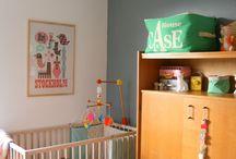 Kids Room - Alexander