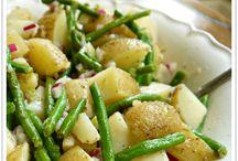 Recipes for Vegetables / by Lynn Morris