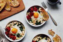 Eggs: My Anti-inflammatory Kitchen