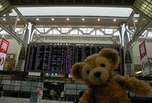 Duffy around the world