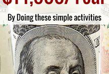 hacks/ money saver