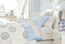 Big girl bedroom / by Jennica Voorhees