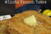 Breakfast Recipes / LCHF Breakfast Recipes
