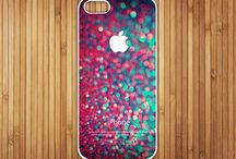 iPhone covers / by Sharon Den Otter