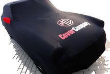 Housses MG / Une vaste gamme de housses de voiture pour MG. La meilleure qualité et de nombreuses options de personnalisation.