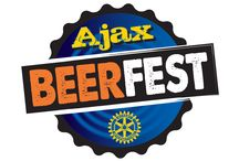 2016 Ajax BeerFest / It's All About the Beer
