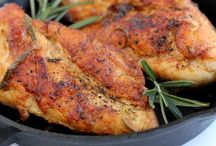 Paleo recipes / by Carrie