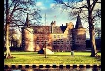 Favorite Places & Spaces / by Noud Wilders