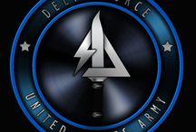Military SF