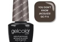 Opi gel colours available  / Variety of different colours