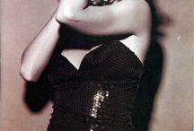 Madonna (the amazing)