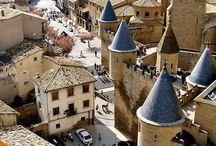 Espaňa... a donde quiero ir / mi lista de aquellos sitios que no quiero perderme,que muero por visitar <3