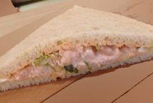 Lunchbox / Pique-nique, lunchbox, bento, sandwich, wrap...