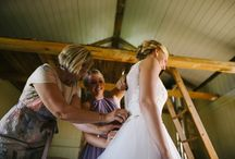 Misty Farm - Frutig Farms Wedding Photography