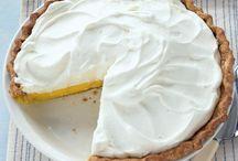 Lemon pie Martha stewart