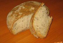DS Chlieb a pečivo