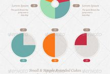 Infographics / by Core {digital everything}