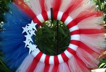 July 4th / by Debbie Ackerson-Christensen