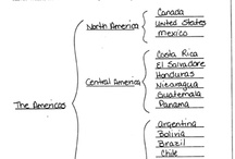 Graphic Organizers / by I love Lucy!